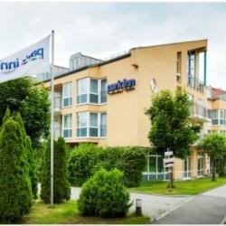 Park Inn by Radisson München Ost-Hotel Hochzeit-München-2