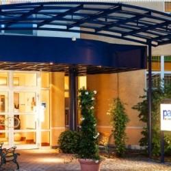 Park Inn by Radisson München Ost-Hotel Hochzeit-München-3