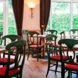 Park Inn by Radisson München Ost-Hotel Hochzeit-München-5
