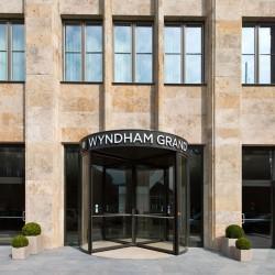 Wyndham Grand Berlin Potsdamer Platz-Hotel Hochzeit-Berlin-6