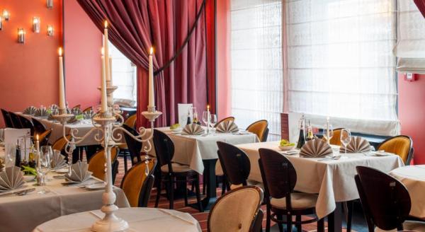 Mercure München City Center - Hotel Hochzeit - München