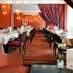 Mercure München City Center-Hotel Hochzeit-München-3