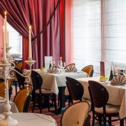 Mercure München City Center-Hotel Hochzeit-München-1
