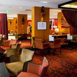 Mercure München City Center-Hotel Hochzeit-München-6