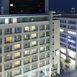 NH Collection Berlin Friedrichstrasse-Hotel Hochzeit-Berlin-5