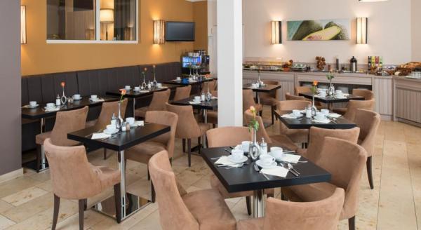 New Orly - Hotel Hochzeit - München