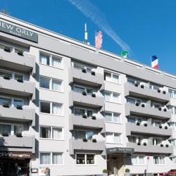 New Orly-Hotel Hochzeit-München-5