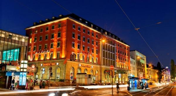 InterCityHotel München - Hotel Hochzeit - München