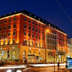 InterCityHotel München-Hotel Hochzeit-München-1