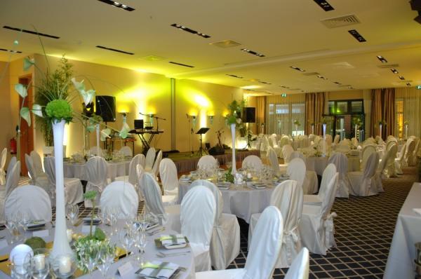 relexa hotel Stuttgarter Hof - Hotel Hochzeit - Berlin