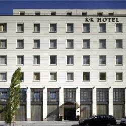 K+K Hotel am Harras-Hotel Hochzeit-München-3
