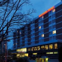Leonardo Hotel München Arabellapark-Hotel Hochzeit-München-2