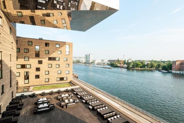 nhow Berlin - Hotel Hochzeit - Berlin