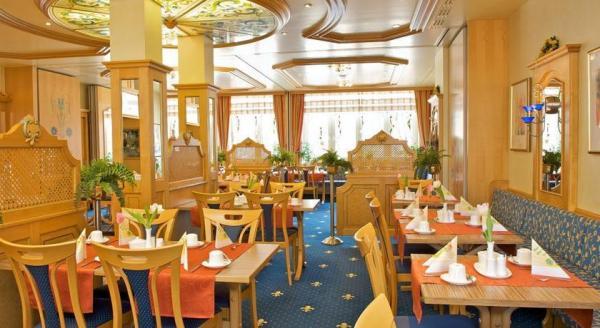 Park Hotel Laim München - Hotel Hochzeit - München