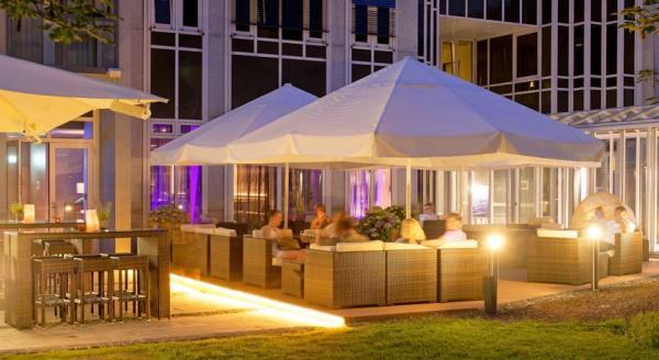 Pullman München - Hotel Hochzeit - München