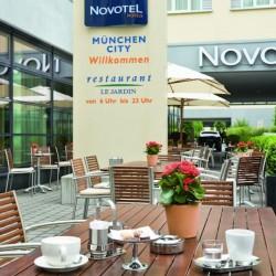 Hotel Novotel München City-Hotel Hochzeit-München-1