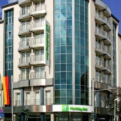 Holiday Inn Berlin City Center East-Hotel Hochzeit-Berlin-4