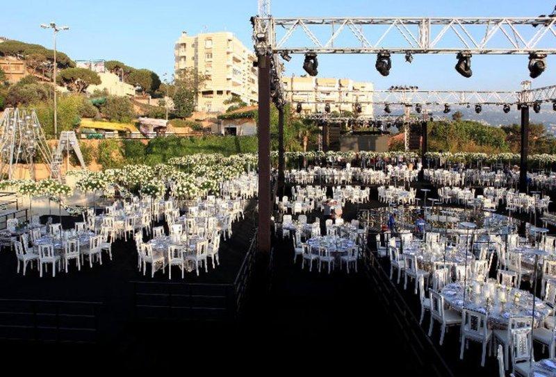 اتوال دو ليبان - المطاعم - بيروت