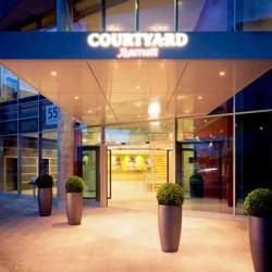 Courtyard by Marriott Berlin-Mitte-Hotel Hochzeit-Berlin-2