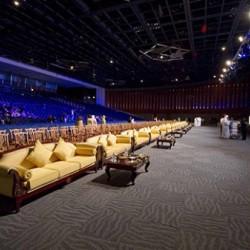 قاعة الشيخ راشد-قصور الافراح-دبي-3