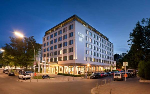 Pestana Berlin Tiergarten - Hotel Hochzeit - Berlin