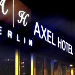 Axel Hotel Berlin-Hotel Hochzeit-Berlin-4