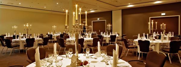The Rilano Hotel München - Hotel Hochzeit - München