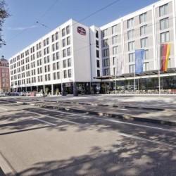Residence Inn Munich City East-Hotel Hochzeit-München-4