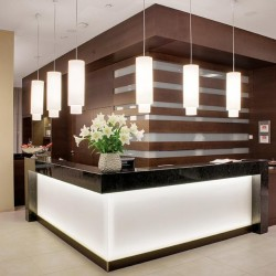 Residence Inn Munich City East-Hotel Hochzeit-München-3