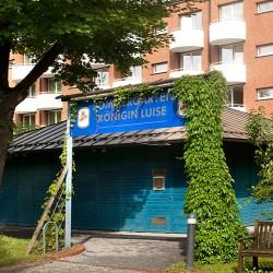 Derag Livinghotel Königin Luise-Hotel Hochzeit-Berlin-6