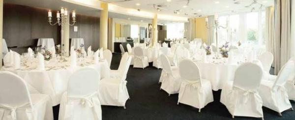 Adrema Hotel - Hotel Hochzeit - Berlin