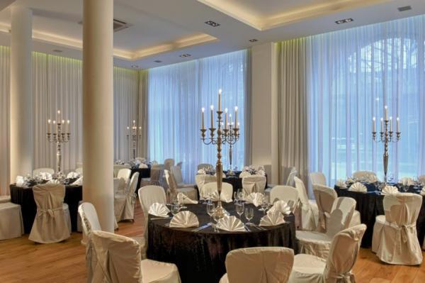Wyndham Berlin Excelsior - Hotel Hochzeit - Berlin