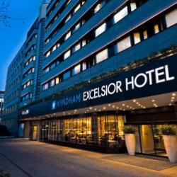 Wyndham Berlin Excelsior-Hotel Hochzeit-Berlin-2