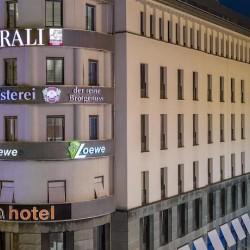 Anna Hotel-Hotel Hochzeit-München-2