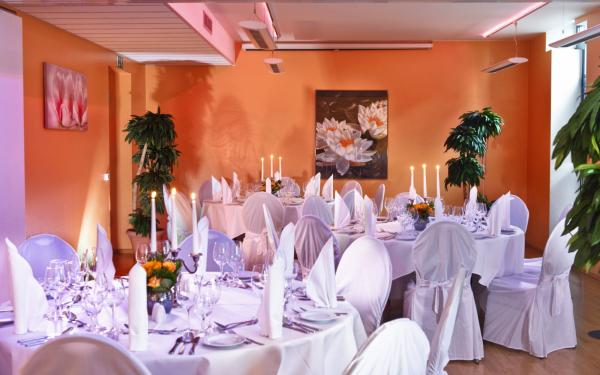 Best Western Hotel am Borsigturm - Hotel Hochzeit - Berlin