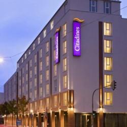 Citadines Arnulfpark München-Hotel Hochzeit-München-2
