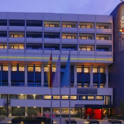 Four Points by Sheraton München Central-Hotel Hochzeit-München-1