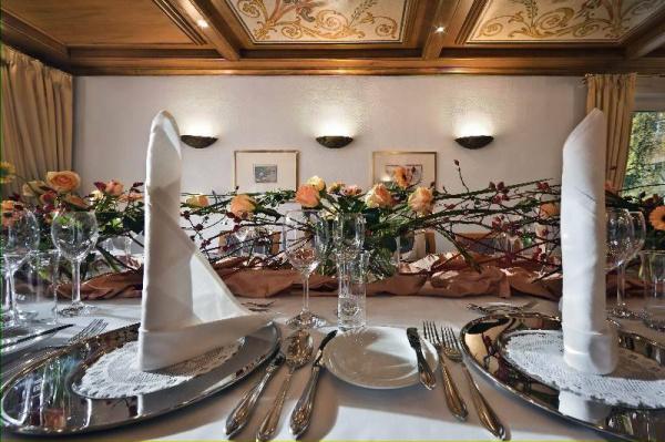 Hotel Villa Kastania - Hotel Hochzeit - Berlin