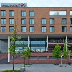 centrovital Hotel-Hotel Hochzeit-Berlin-2