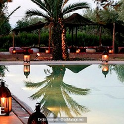 دار زربة-الفنادق-مراكش-5