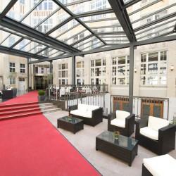Wyndham Garden Berlin Mitte-Hotel Hochzeit-Berlin-6