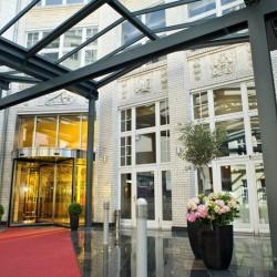 Wyndham Garden Berlin Mitte-Hotel Hochzeit-Berlin-1