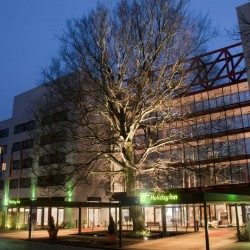 Holiday Inn Berlin City-West-Hotel Hochzeit-Berlin-3