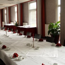 Hotel am Schloss Köpenick Berlin by Golden Tulip-Hotel Hochzeit-Berlin-1