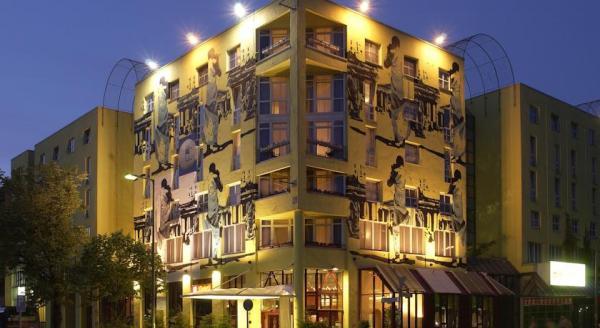 ECONTEL HOTEL Berlin Charlottenburg - Hotel Hochzeit - Berlin