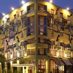 ECONTEL HOTEL Berlin Charlottenburg-Hotel Hochzeit-Berlin-1