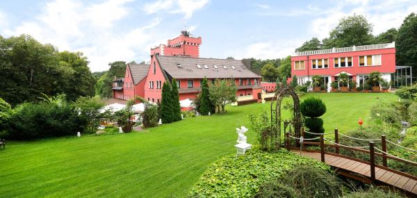 The Lakeside Burghotel zu Strausberg - Hotel Hochzeit - Berlin