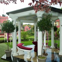 The Lakeside Burghotel zu Strausberg-Hotel Hochzeit-Berlin-5