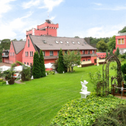 The Lakeside Burghotel zu Strausberg-Hotel Hochzeit-Berlin-1