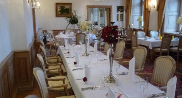 Schloss Diedersdorf - Hotel Hochzeit - Berlin
